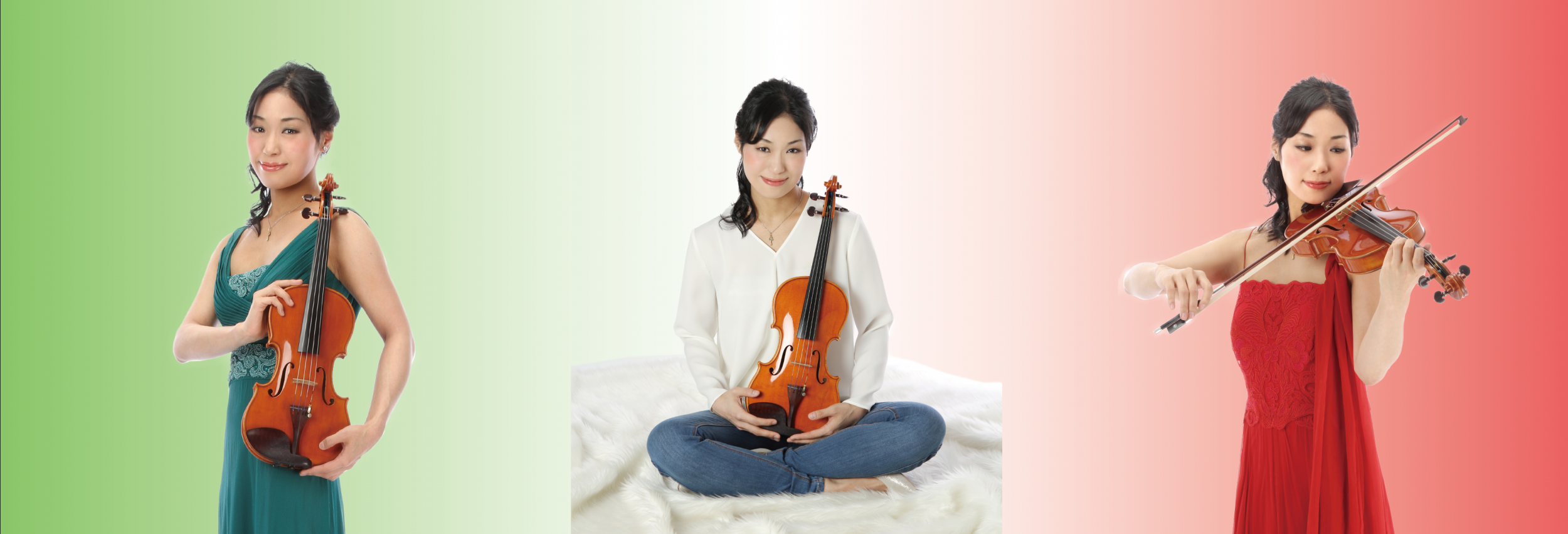 Ami Yokoyama Official Website